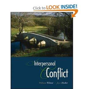 interpersonalconflict
