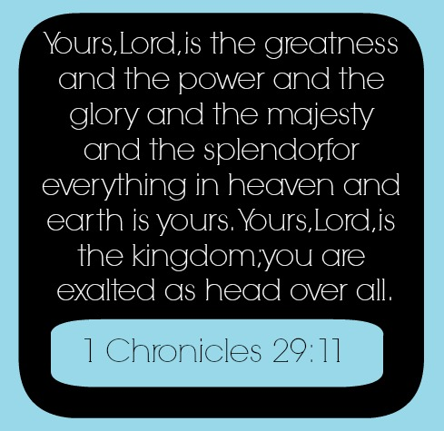 1chronicles2911