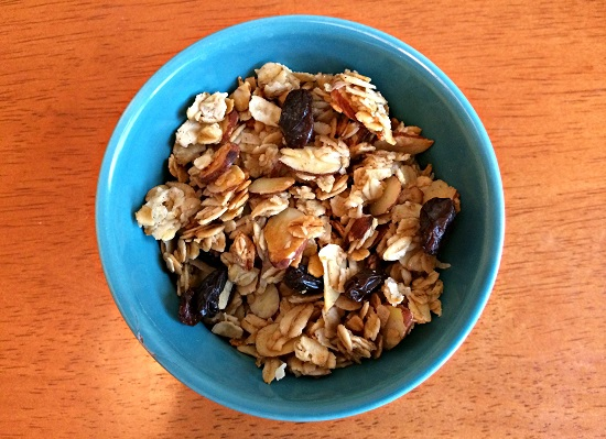 hearty handfuls coconut almond 2