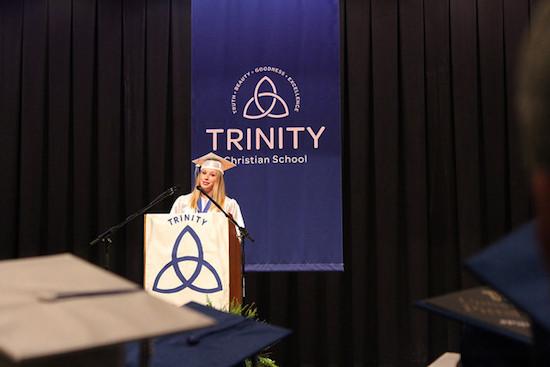 Hannah Speech