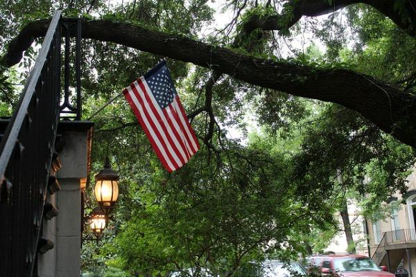 Savannah Flag