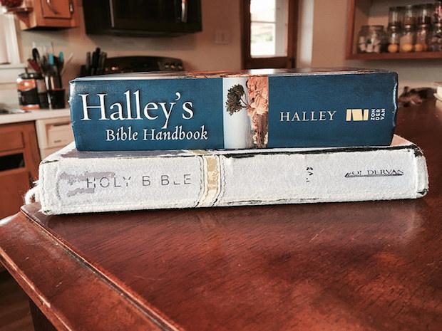 Bible and Handbook
