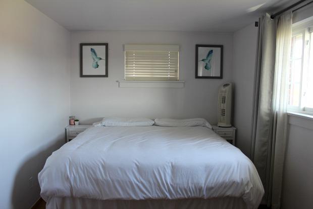 Master Bedroom Up Or Down master bedroom overhaul update | living my full life