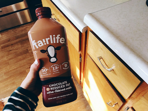 Fairlife Chocolate Milk
