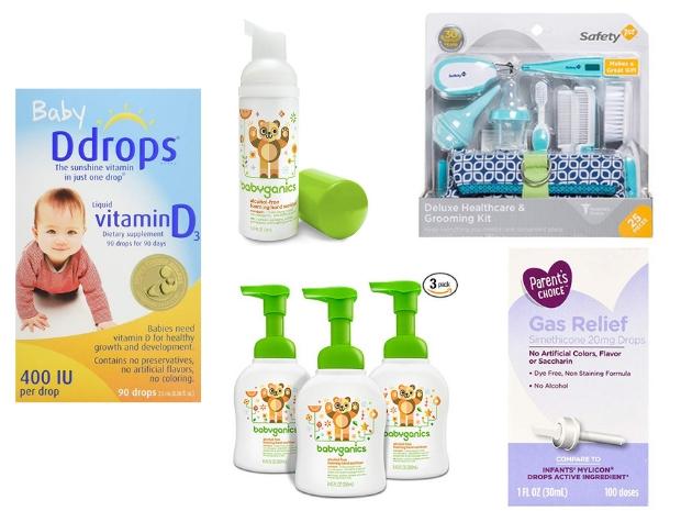 Baby Health Essentials
