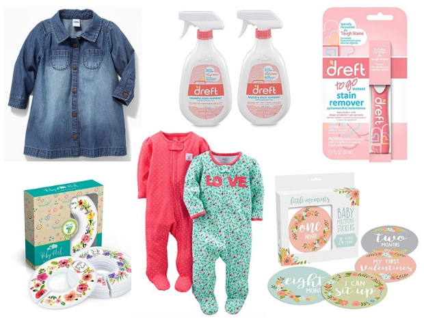 Best baby laundry and clothes