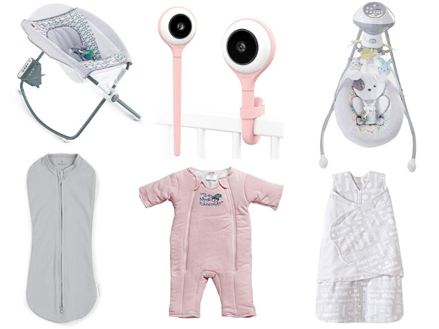 Best baby sleep products