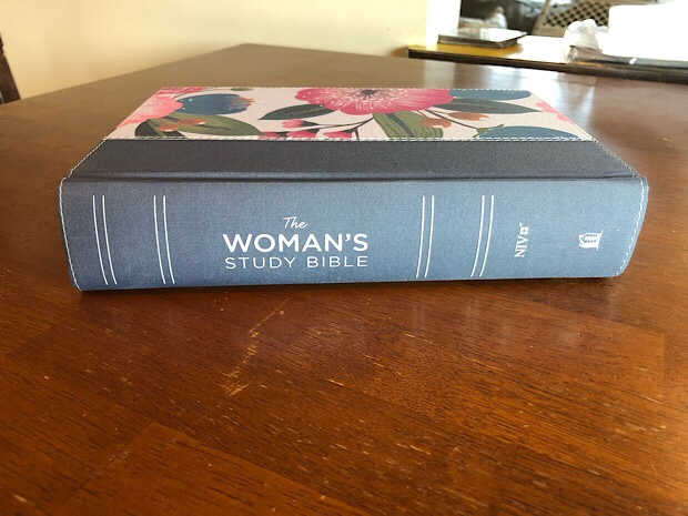 NIV Women's Study Bible