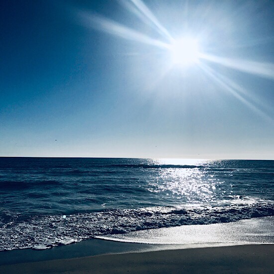 Kill Devil Hills beach ocean Outer Banks North Caroline