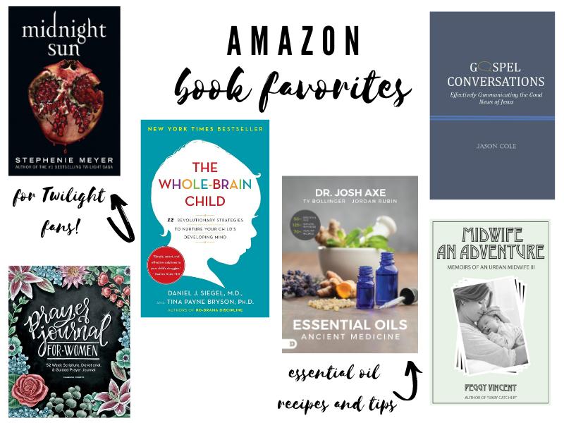 Best books on Amazon