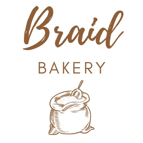 Braid Bakery Logo
